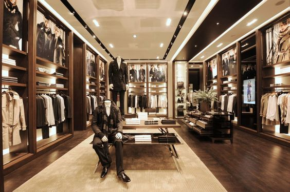 Pros and Cons of opening a fashion store