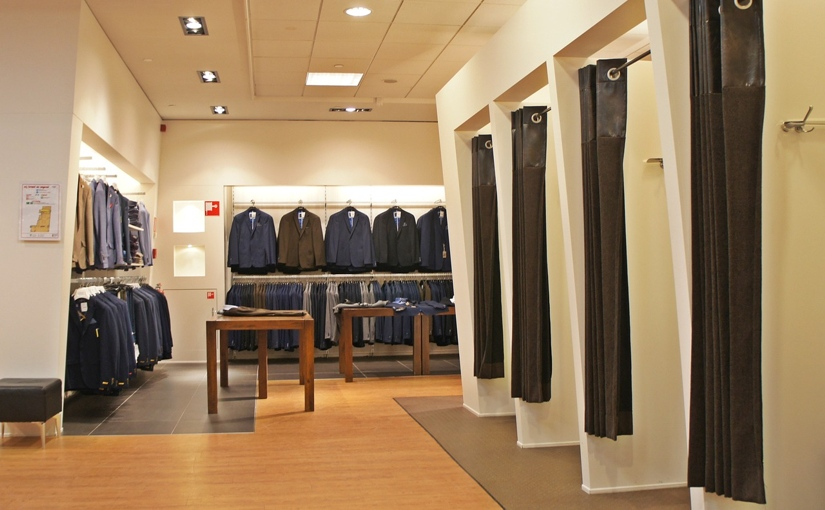 6 Tips on Store Fitting Rooms