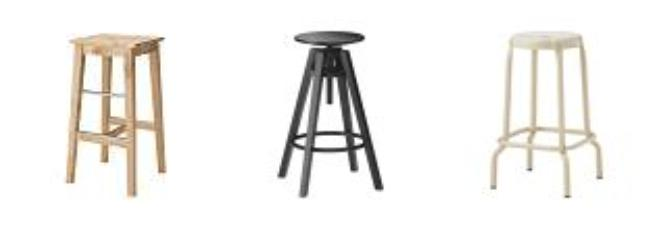 stools for stores
